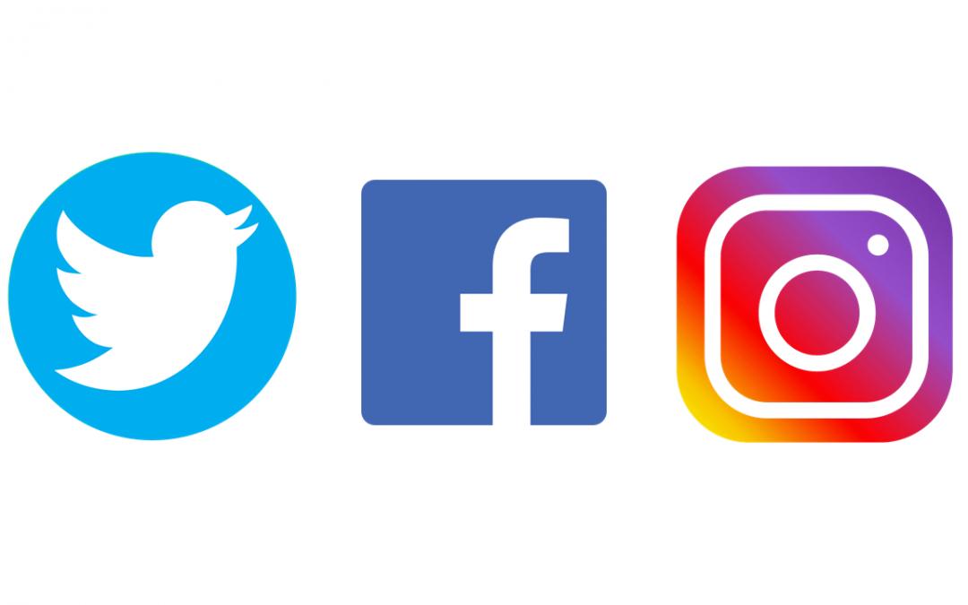 To Τμήμα Κτηνιατρικής στα Social Media
