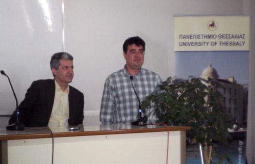 Εβδομάδα Γνωριμίας, 2010