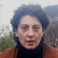 Αικατερίνη Κ. Θεοδοσιάδου