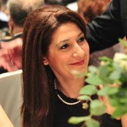 Κατερίνα Σιδέρη